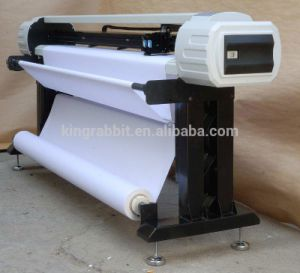 Hot Sale King Rabbit CAD Apparel Inkjet Plotter pictures & photos