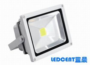 Waterproof 20W LED Flood Light LED Outdoor Light pictures & photos