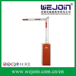Road Barrier with Automatic Function and 90 Degree Folding Arm (WJDZ301) pictures & photos