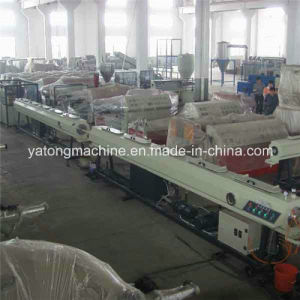 75-160mm Pipe Production Line