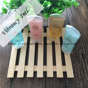New And Hot Cosmetic Hotel Bathroom Supplies Shampoo