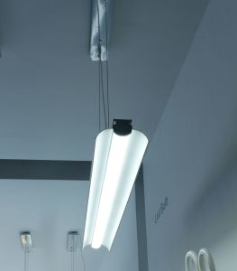 Stainless Steel LED Pendant Light LED Tube 20W 40W 60W with Kc CB Ce Certificate