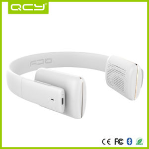 Qcy50 Headphones Bluetooth V4.1 Wireless Studio Earbud Stereo Earphone pictures & photos