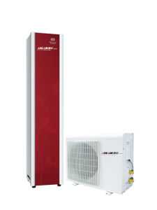 Air Source Heat Pump Water Heater Awh-007pvm