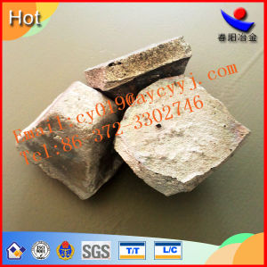 china ferro aluminum silicon alloy ingot for steelmaking china
