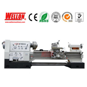 Pipe Threading Lathe Machine (Pipe Threading Lathe Machine for Sale Q1313) pictures & photos
