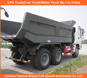 HOWO 6X4 Mining Dump Truck HOWO Dump Truck HOWO Tipper Truck for Mining pictures & photos