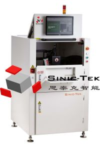 High Performance 3D Spi Online Solder Paste Inspection Machine