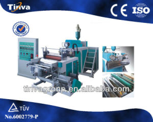 Automatic Film Streching Machine Factory pictures & photos