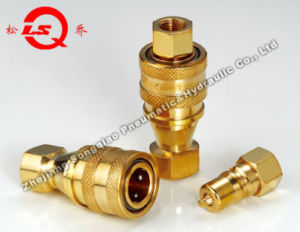 Kzd Pneumatic and Hydraulic Quick Coupling pictures & photos