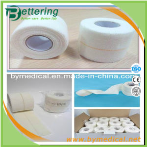 Heavy Cotton Elastic Adhesive Bandage 5cmx4.5m pictures & photos