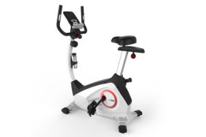 2015 New Indoor Upright Stationary Magnetic Exercise Bike