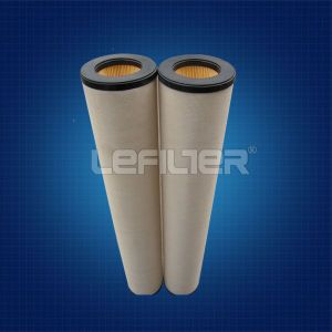 Cos604lgh13 Replacment 0.3 Micron Pall Coalescing Oil Filter Cartridge