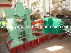 Large Capacity Rebar Cold Rolling Machine