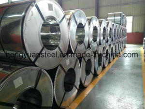 DC51D+Az80 Galvalume Steel Coil Gl with Precision Export Package pictures & photos