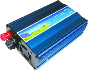 600W Pure Sine Wave Inverter for off-Grid Solar Power System pictures & photos