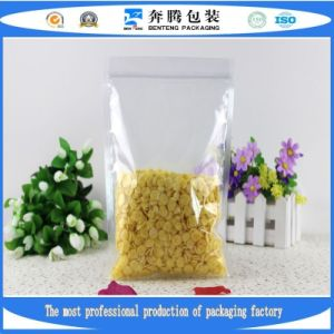 Factory Production of Food-Grade Plastic Vacuum Packaging Bag