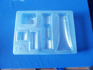 PP Blister Tray for Skin Care Product Set Blister Tray for Skin Care Product pictures & photos