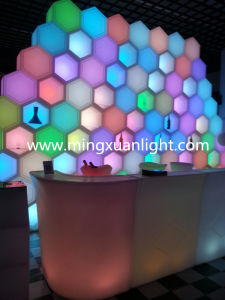 Rechargeable Color Changing LED Furniture for Bar pictures & photos
