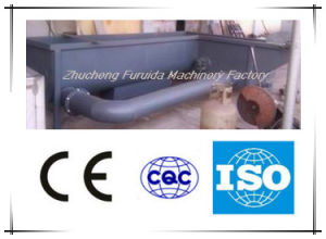 Curved Scalding Feather Machine / Poultry Slaughtering Machine pictures & photos