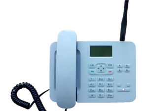 WCDMA 3G Fixed Wireless Telephone (KT1000(135)) pictures & photos