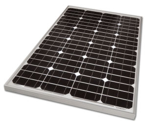 30W Mono Solar Module for off-Grid Solar System pictures & photos