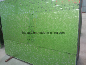 Supply Decorative Glass, Ice Flower Glass, Icid Treatment Glass pictures & photos