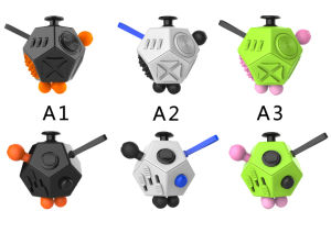New Fidget Cube Toy (MQ-FCT02) pictures & photos