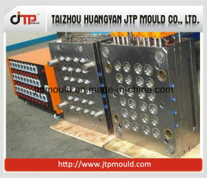 Plastic Jtp Oil Cap Mould pictures & photos