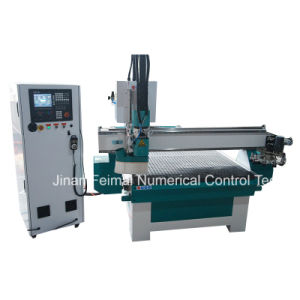 Automatic Tool Change CNC Router Machine