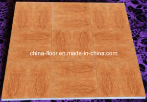 Assembled Flooring Parquet Wood Floor From Foshan (L003-3)