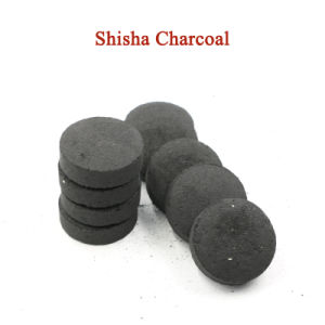 Hookah Charcoal/ Shisha Charcoal with High Caloric Value pictures & photos