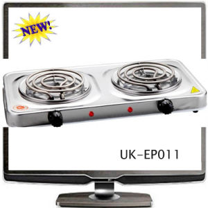 Small Electric Stove (UK-EP011)