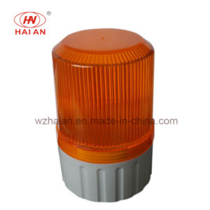 12V Red Small LED Beacon for Car (TBH-614L1-12) pictures & photos