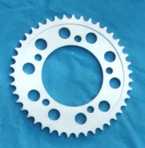 Good Quanlity CNC Machining Parts for Motorcycle