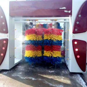 High Speed Computer Car Wash Machine with Best Price