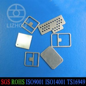 Customized Precision Zinc Stamping Part