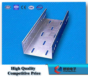 Perforated Cable Tray with CE, ISO Certified pictures & photos