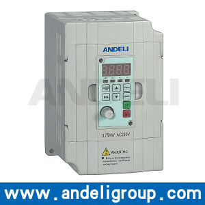 50 to 60Hz Single Phase Frequency Inverter (ADL900) pictures & photos