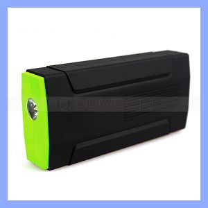 30000mAh Rechargeable Auto Car Jump Starter with LED Light pictures & photos