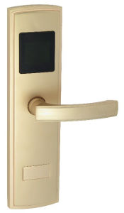 Hotel Card Door Lock (V6400RF-PB)