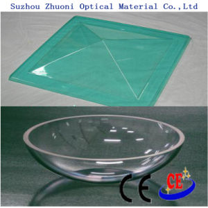 High Quality Polycarbonate Sheet Dome Cover with UV Protection