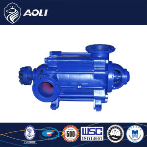 D High Head Horizontal Multistage Pump pictures & photos