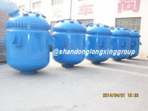 Glass Lined Reactor (electricity heating type) pictures & photos