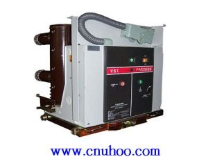Indoor High Voltage Zn63 (VS1) -12 Series Vacuum Circuit Breaker (VCB) Vcb