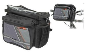 Multifunctional Bicycle Front Package Mountain Bike Handbar Bag