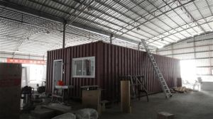 shipping container house/home(sea container house/home) pictures & photos