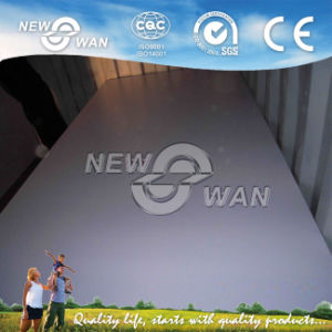 Titanium White Melamined / Laminated MDF pictures & photos