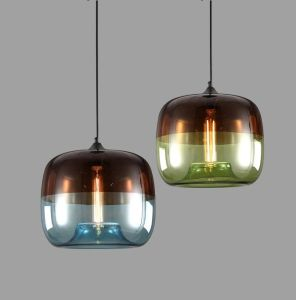 Elegant Modern Glass Pendant Lamp (WHG-255) pictures & photos