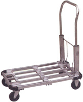 Platform Hand Truck pictures & photos